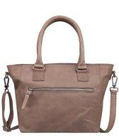 Cowboysbag Bag Barrow - Elephant Grey