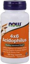 4X6 Acidophilus 120v-caps