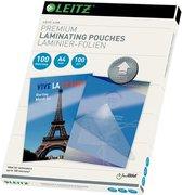 Leitz iLAM UDT Lamineerhoezen A4 - 100 micron - 100 stuks