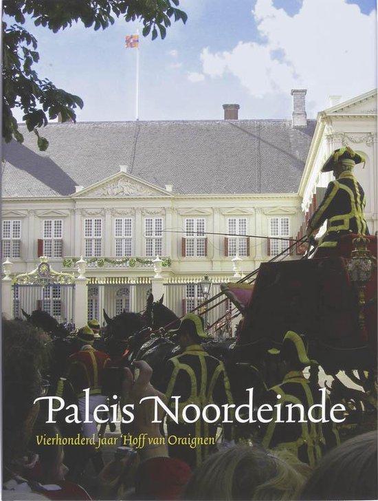 Paleis Noordeinde - E.-J. Goossen pdf epub