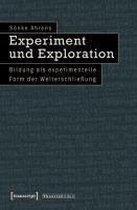Experiment und Exploration