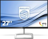 Philips 276E9QJAB - Full HD IPS monitor - 27 inch