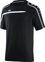 JAKO Performance - Voetbalshirt - Heren - Maat XL - Zwart