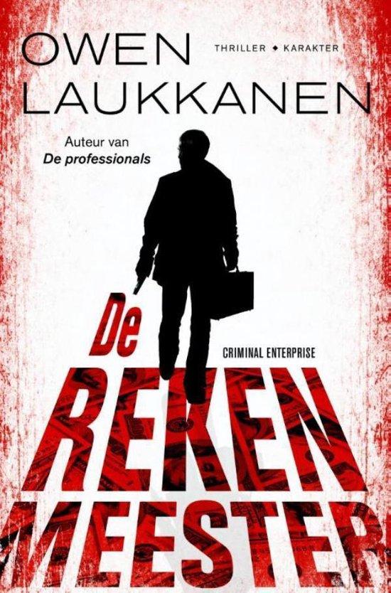 De rekenmeester - Owen Laukkanen |