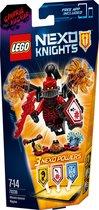 LEGO Nexo Knights Ultimate Generaal Magmar - 70338