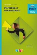 Rendement  - Marketing & communicatie Niveau 3&4 deel 2 Leerwerkboek