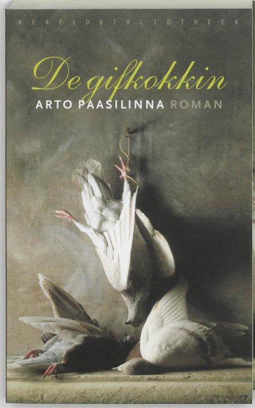 De Gifkokkin - Arto Paasilinna  