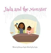 Jada and the Monster