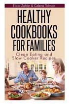 Healthy Cookbooks for Families