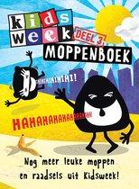Kidsweek - Kidsweek moppenboek / 3 Nog leukere moppen en raadsels uit Kidsweek!