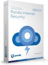 Panda Internet Security - 1 Apparaat - Nederlands / Frans - PC / Mac / Android / iOS