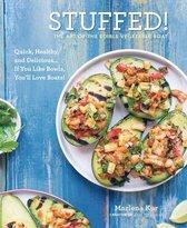 Boek cover Stuffed! van Marlena Kur