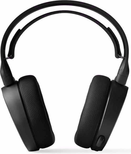 SteelSeries Arctis 3 - Gaming Headset - Zwart - PC