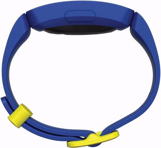 Fitbit Ace 2 Kids - Activity tracker kinderen - Blauw