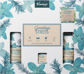 Kneipp Luxe Geschenkset Goodbye Stress 1 set