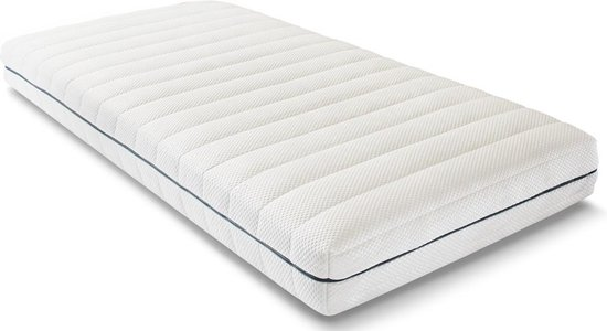 Beter Bed Basic pocketveermatras Easy Pocket - 140 x 200 cm