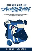 Sleep Meditation for Anxiety Relief