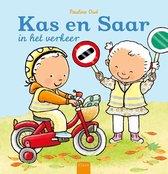 Kas en Saar  -   Kas en Saar in het verkeer