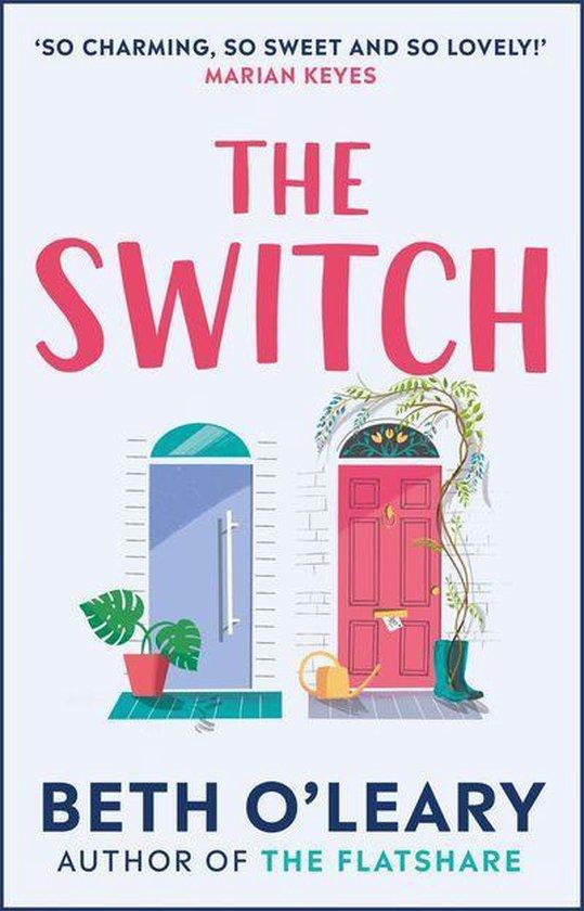 Omslag van The Switch