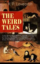 THE WEIRD TALES of H. P. Lovecraft