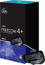 Cardo Freecom Plus Duo JBL  - Motor communicatiesysteem - Bluetooth - 1200 Meter - 2 Stuk(s)