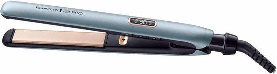 Remington Shine Therapy Pro Stijltang S9300