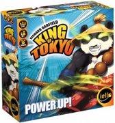 King of Tokyo 2016 Edition Power Up - Bordspel