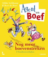 Agent & Boef  -   Agent en Boef - Nog meer boevenstreken