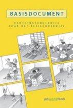 Basisdocument bewegingsonderwijs voor het basisonderwijs