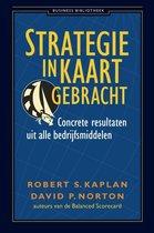 Business bibliotheek  -   Strategie in kaart gebracht
