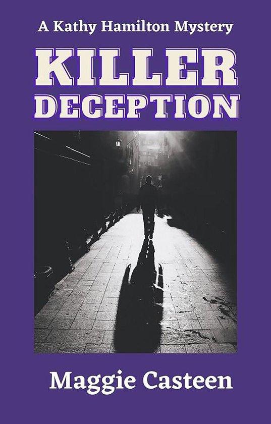 Omslag van Killer Deception