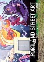 Boek cover Portland Street Art & Graffiti Book: Volume 1 van A. Tarantino