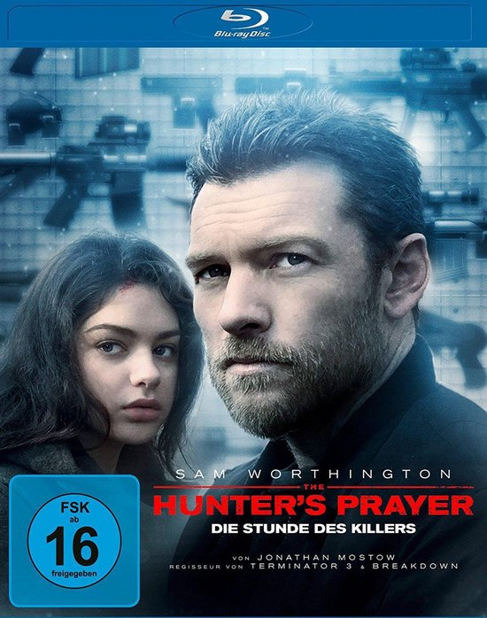The Hunter's Prayer BD