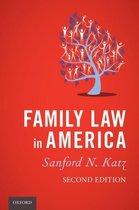 Family Law in America