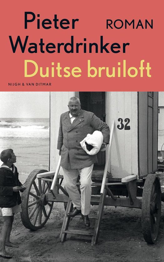Duitse bruiloft - Pieter Waterdrinker |