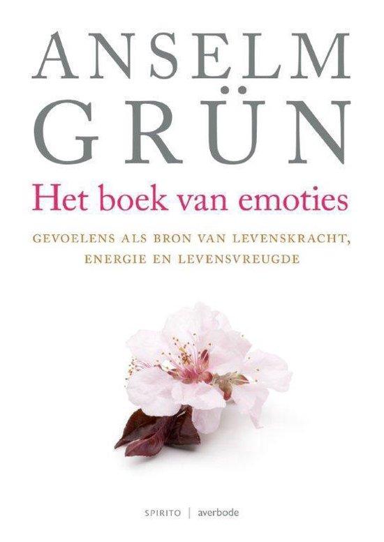 Het boek van emoties - Anselm Grün  