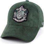 Harry Potter - Slytherin Patch Green Baseball Cap