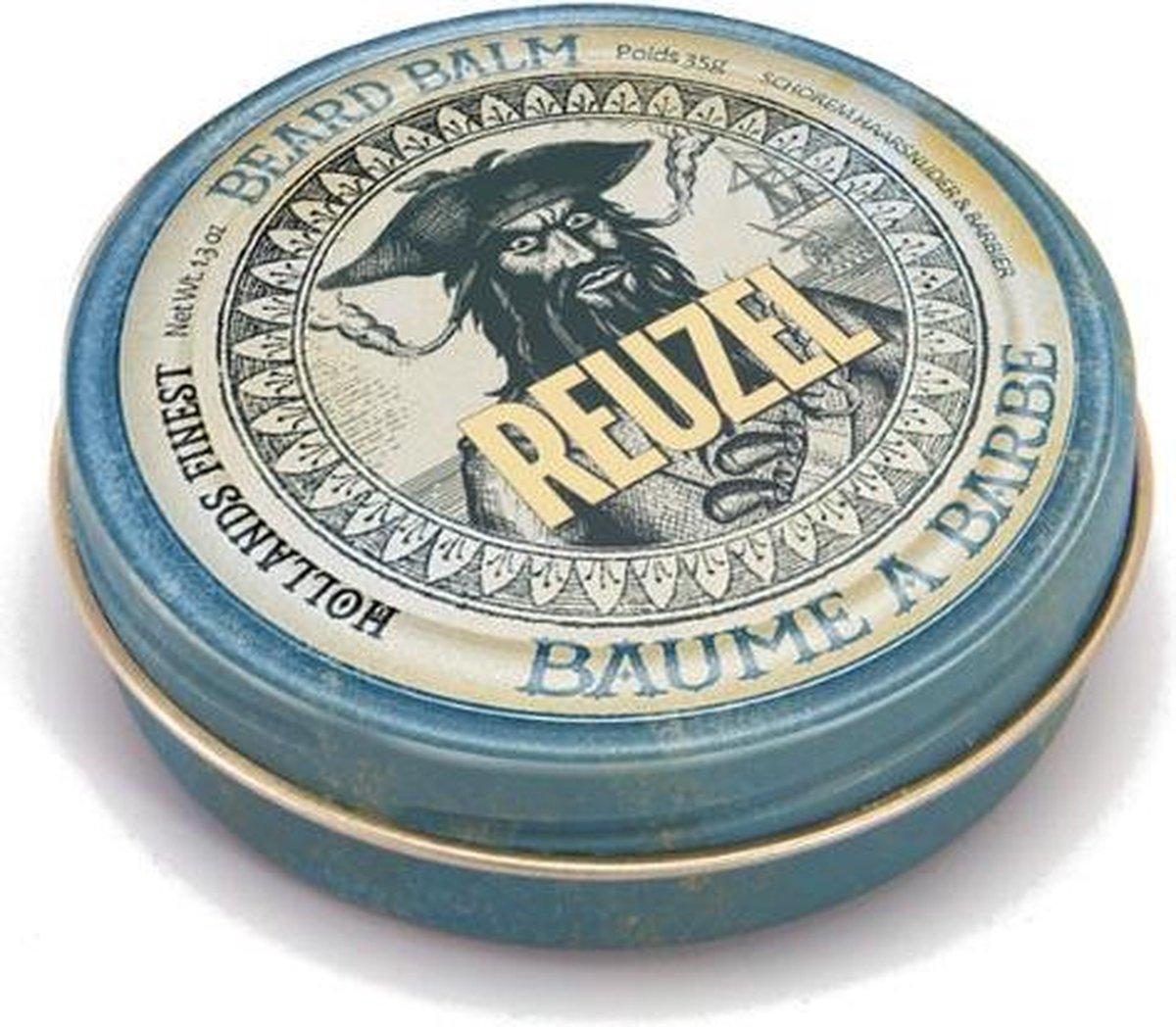 Reuzel - Beard Balm - 35 gr