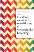 Handboek emotionele ontwikkeling & verstandelijke beperking