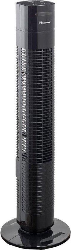 BESTRON AFT770ZRC - Torenventilator - Zwart