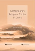 Contemporary Religious Studies in China