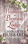 Weddings at Promise Lodge