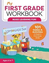 My First Grade Workbook