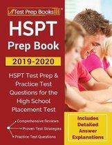 HSPT Prep Book 2019-2020