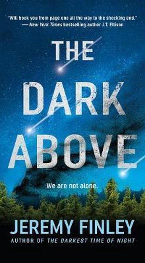 The Dark Above
