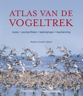 Atlas van de vogeltrek