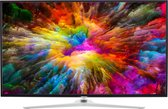 "MEDION LIFE X15532 139,7 cm (55"") 4K Ultra HD Smart TV Wi-Fi Zwart, Zilver"