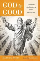 Omslag God is Good