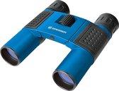 Bresser Verrekijker - Topas 10x25 - Licht & Compact Blauw