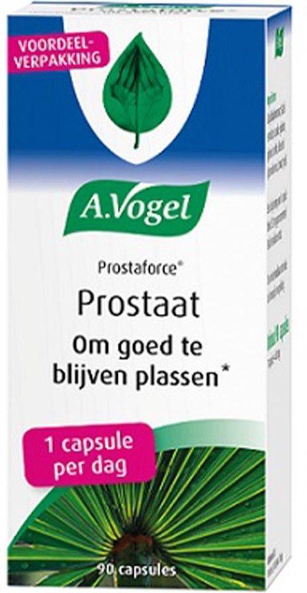 A.Vogel Prostaforce - 90 Capsules